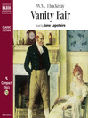 Vanity Fair (MP3)